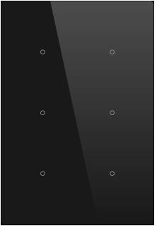 BES-PL126200 - černá