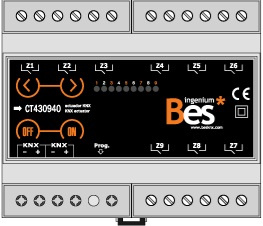 BES-CT430940
