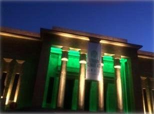 Národní muzeum Bejrút (Libanon):
