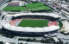 Tsirion Stadion (Limassol Kypr)